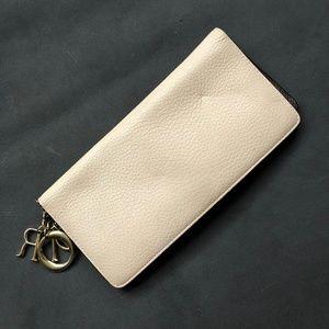Dior Vintage Long Wallet